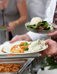 Event Planner Catering Team Venues Food