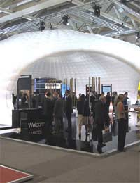 Clients Trade Show Industry Business